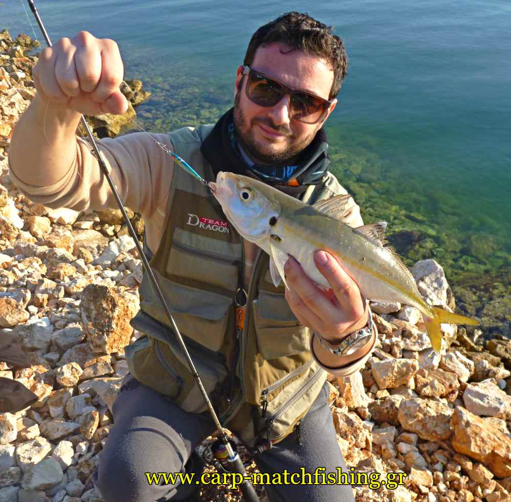 ajing-for-horse-mackerel-hayabusa-finder-carpmatchfishing