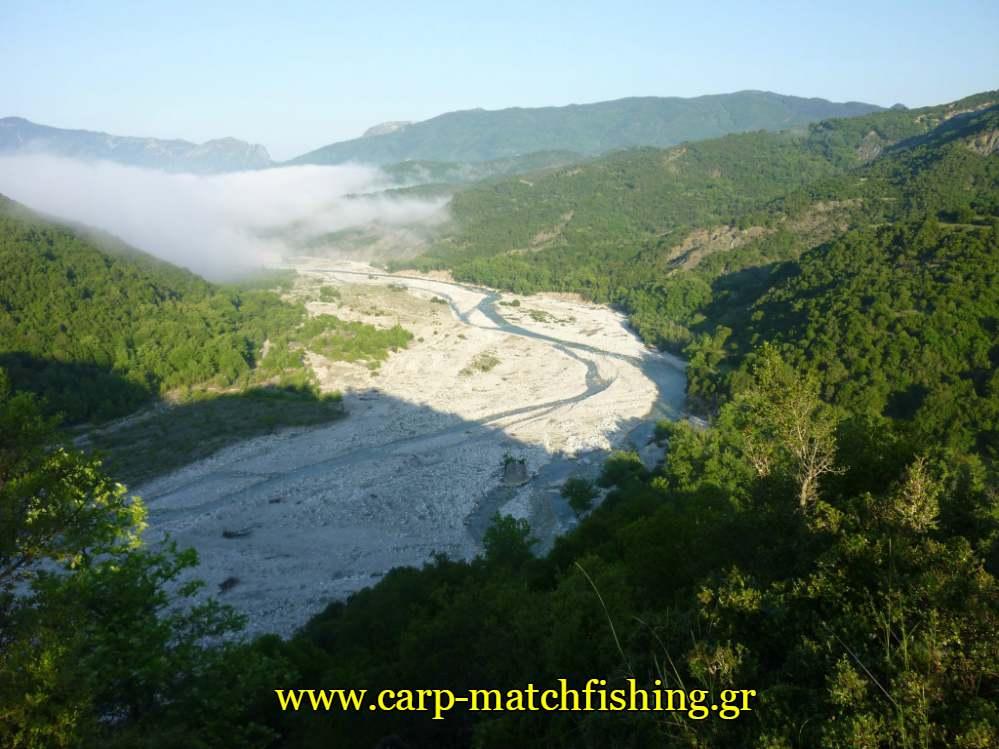 araxthos-potamos-carpmatchfishing