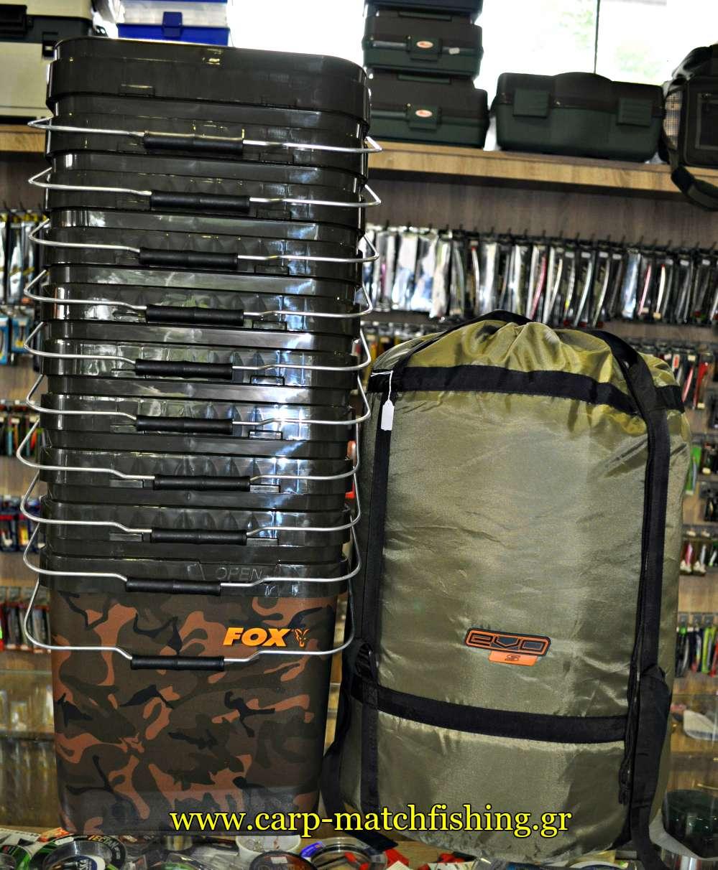 fox-buckets-sleeping-bags-carpmatchfishing