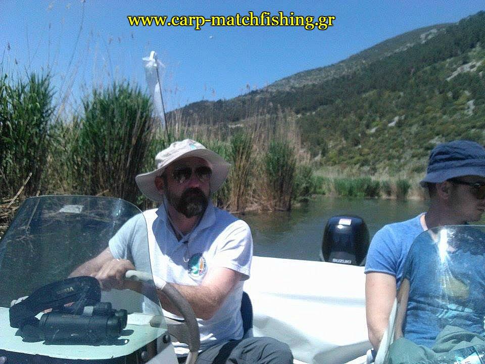 peripolies-limni-ioanninon-carpmatchfishing