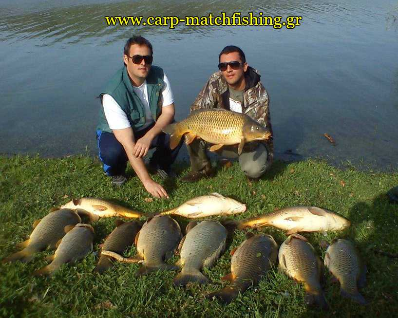 carps-eksoplismos-carpmatchfishing