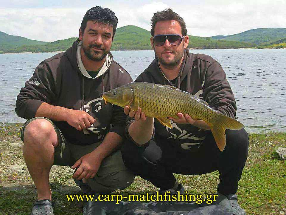 carp-kostas-ste-carpmatchfishing-eksoplismos