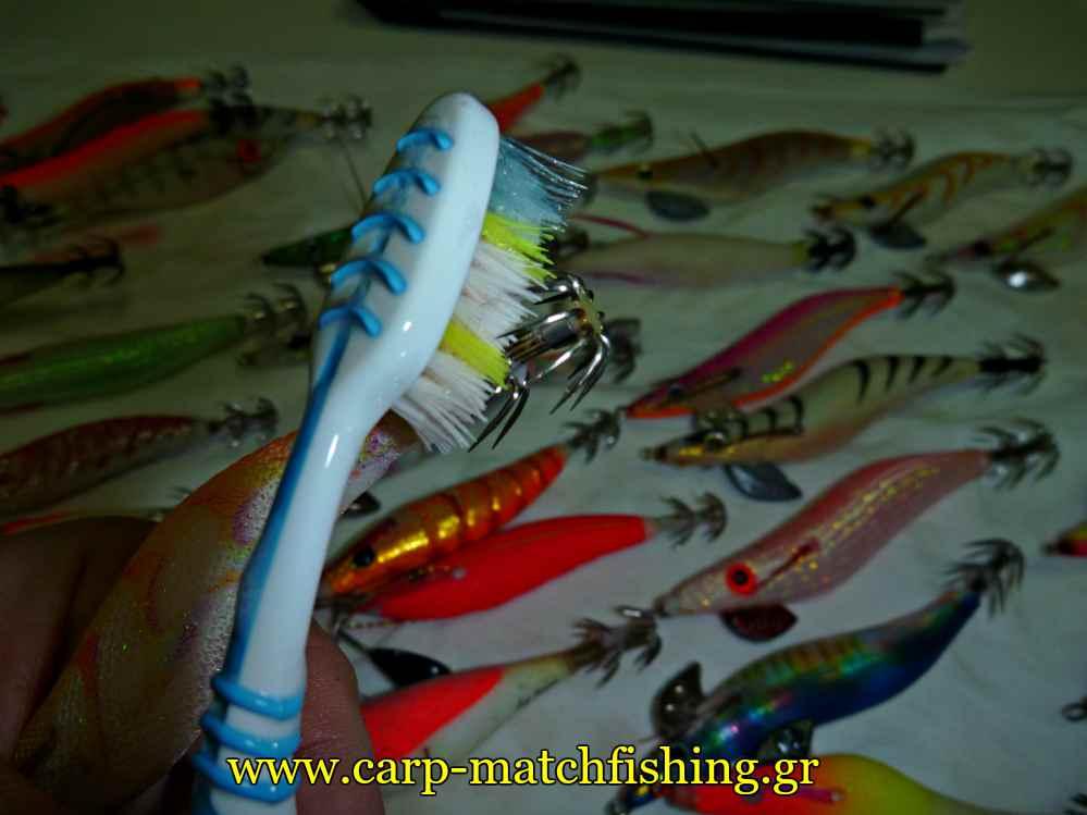 eging-cleaning-jif-from-dirts-carpmatchfishing