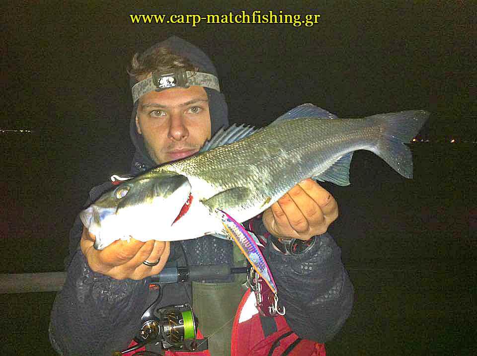 lavraki-mpoykis-spinning-ekvoles-potamion-carpmatchfishing