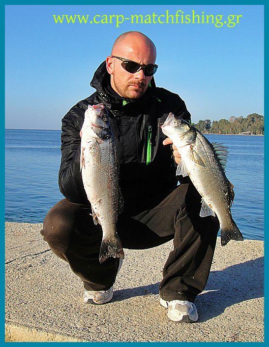 www.carp-matchfishing.gr. Spinning για γοφάρια σε δυνατά θαλάσσια ρεύματα