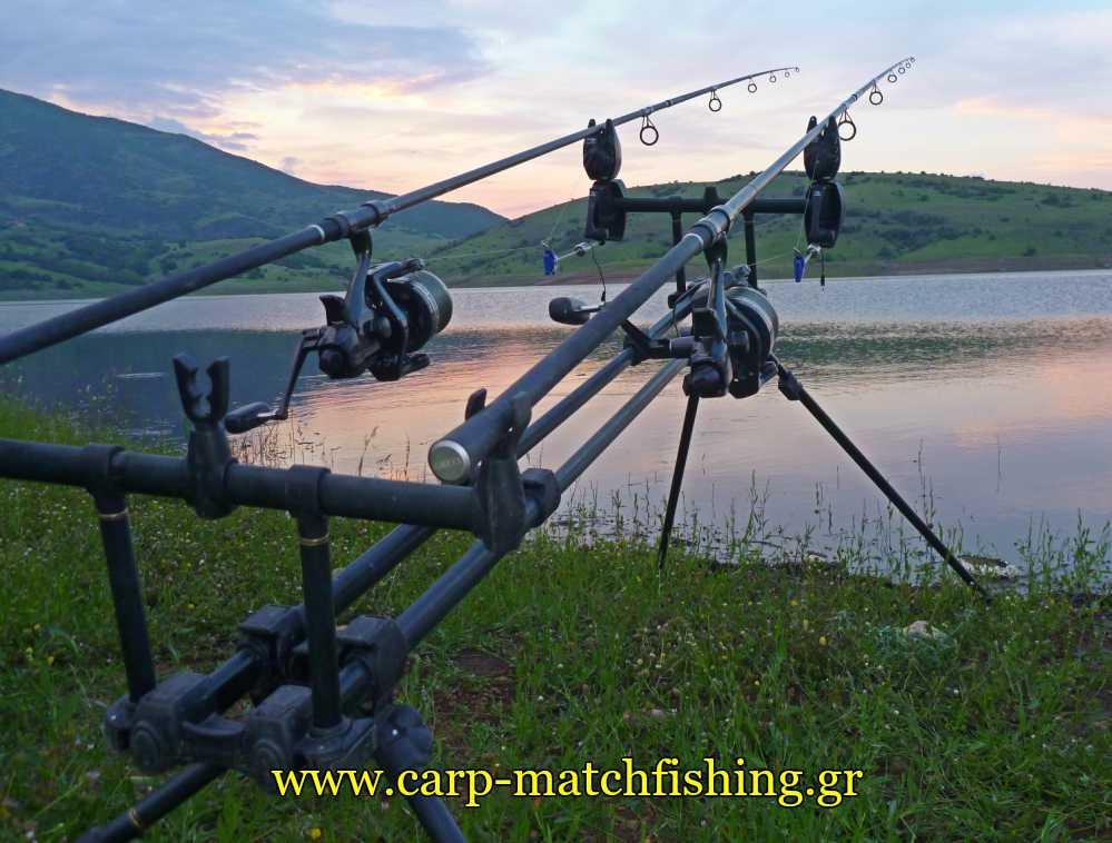 rod-pod-eksoplismos-carpmatchfishing