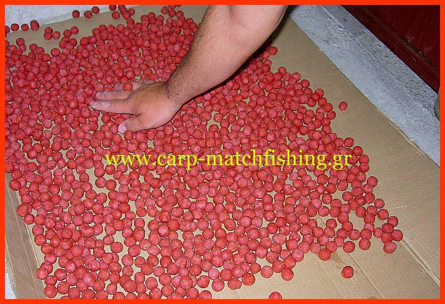 www.carp-matchfishing.gr-Η κατασκευή των boilies