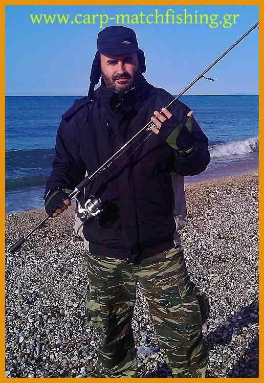 www.carp-matchfishing.gr. Τα πάντα για το ψάρεμα σε θάλασσα και γλυκά νερά. Ο ρουχισμός/Ενδυμασία για τις κρύες και τις χειμερινές ψαρευτικές εξορμήσεις