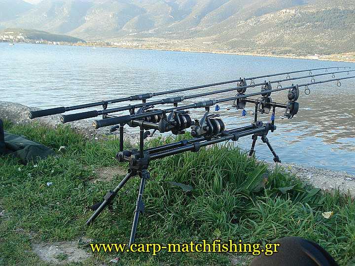 rod-pod-eksoplismos-carp-carpmatchfishing