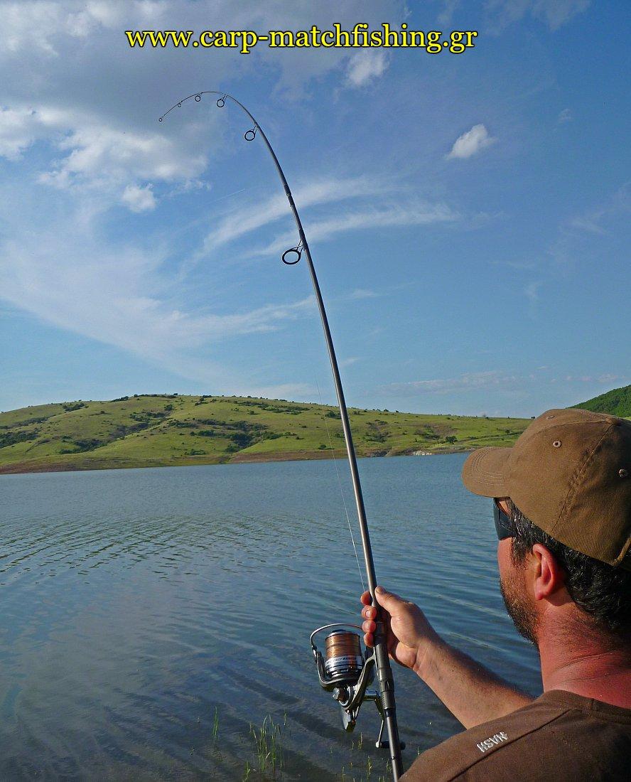 carp-rod-test-curve-eksoplismos-carp-matchfishing