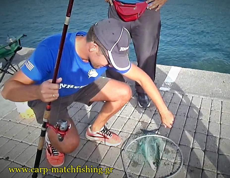 kefalos-match-stin-apoxi-carpmatchfishing