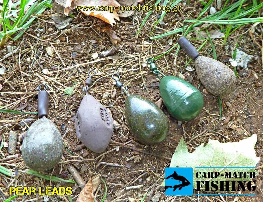 pear leads axladia carpmatchfishing