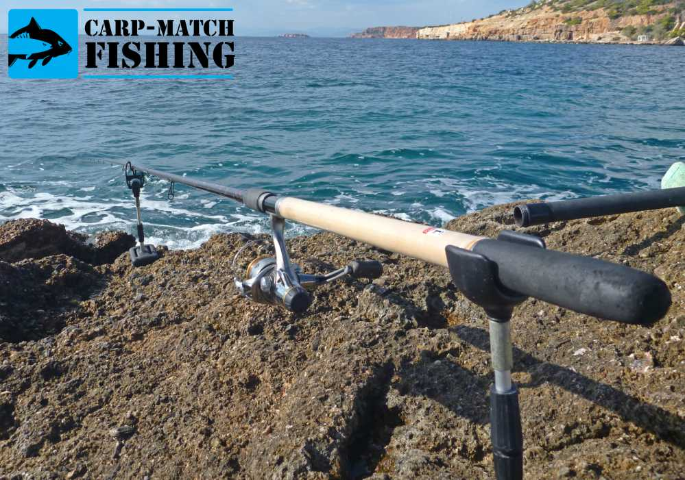 match rods rocks carpmatchfishing psarema