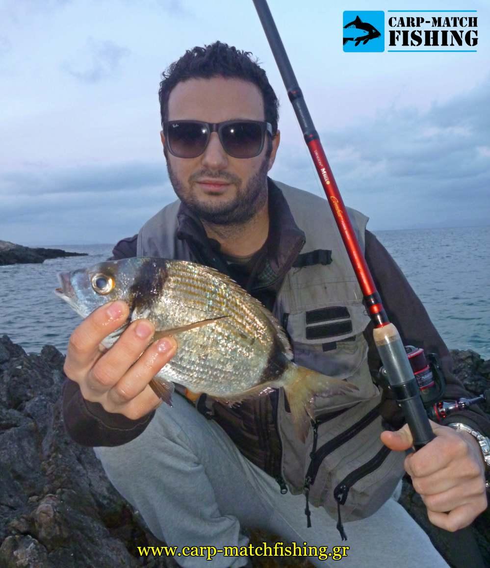 match rod kakarelos aulias sfaltos psarema carpmatchfishing