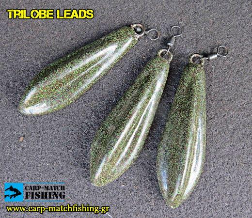 trilobe leads carpmatchfishing