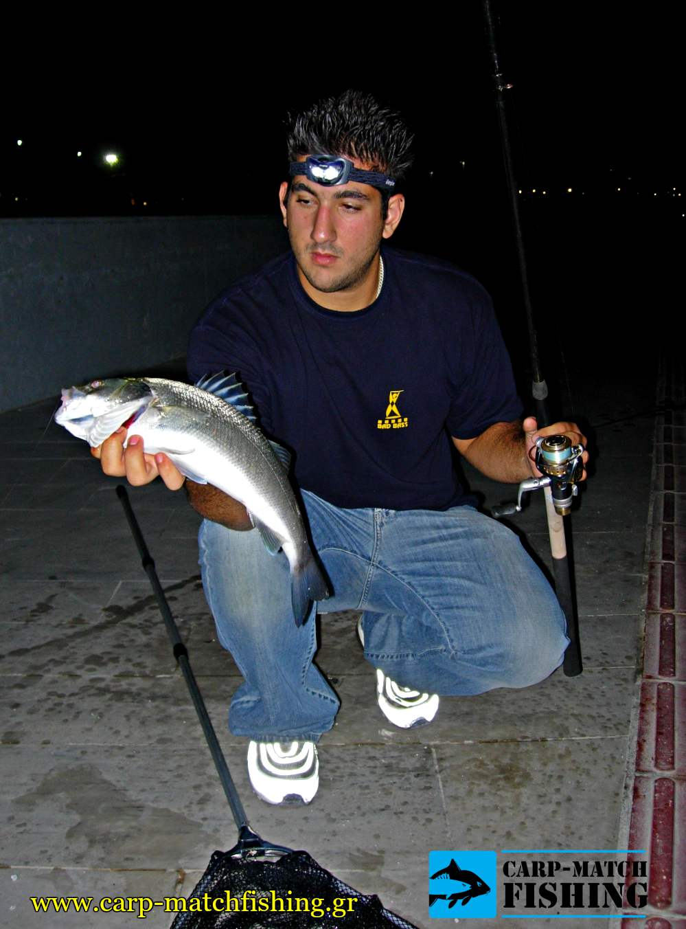 lavraki match me garida pan carpmatchfishing