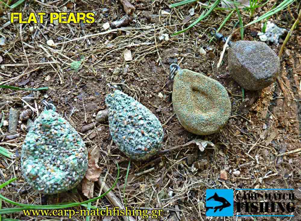 peplatismena varidia flat pears carpmatchfishing