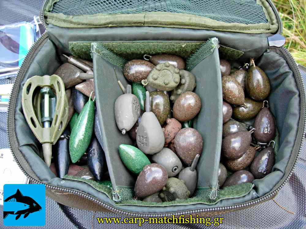 fishing leads carp leadsack carpmatchfishing