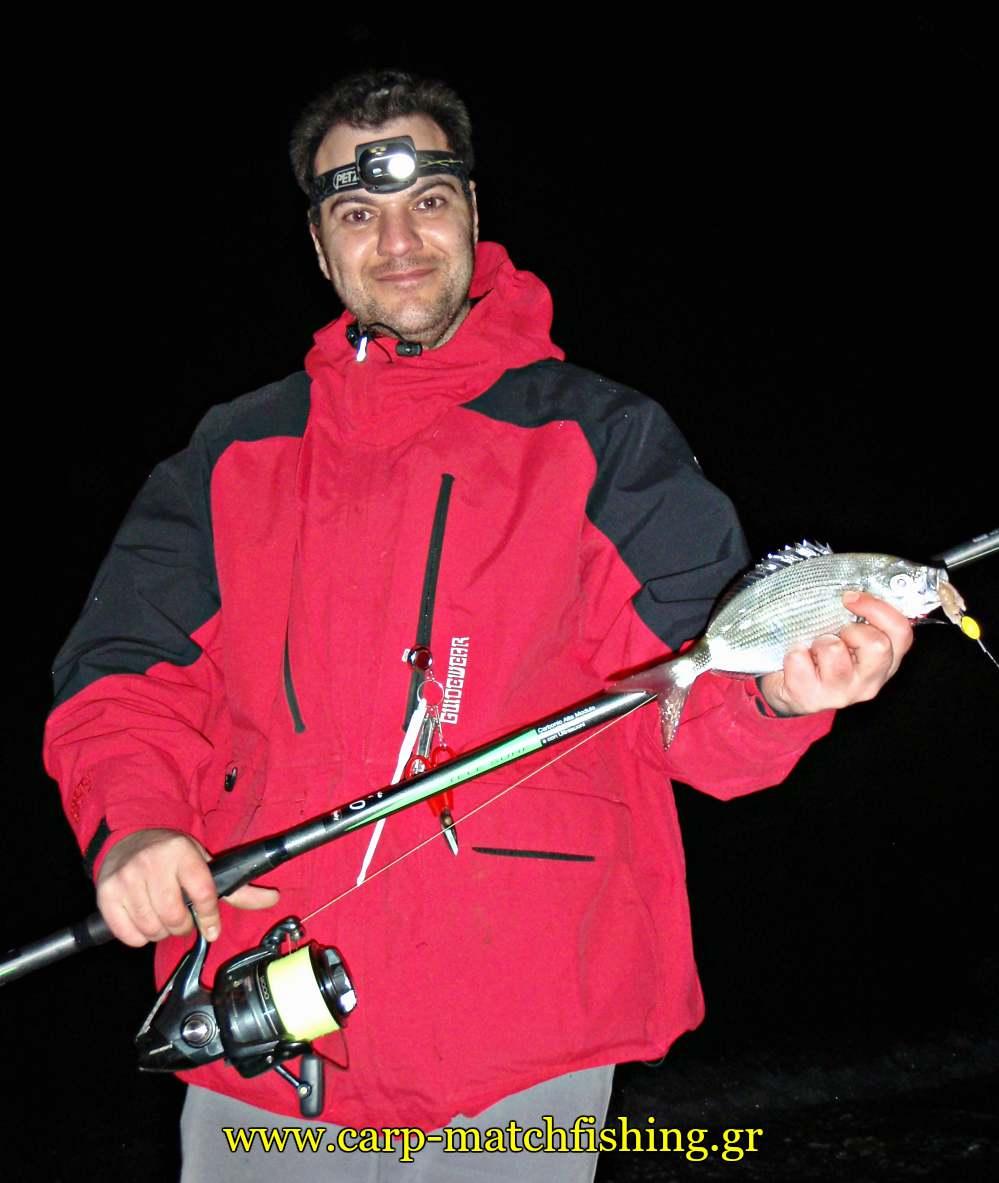 melanouri 2 casting akrata float carpmatchfishing