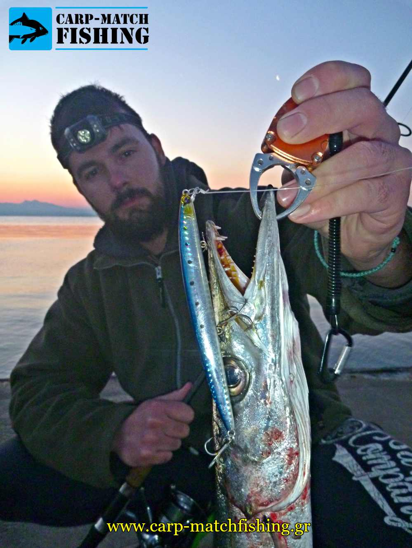 lrf hrf ima loutsos light rock fishing carpmatchfishing