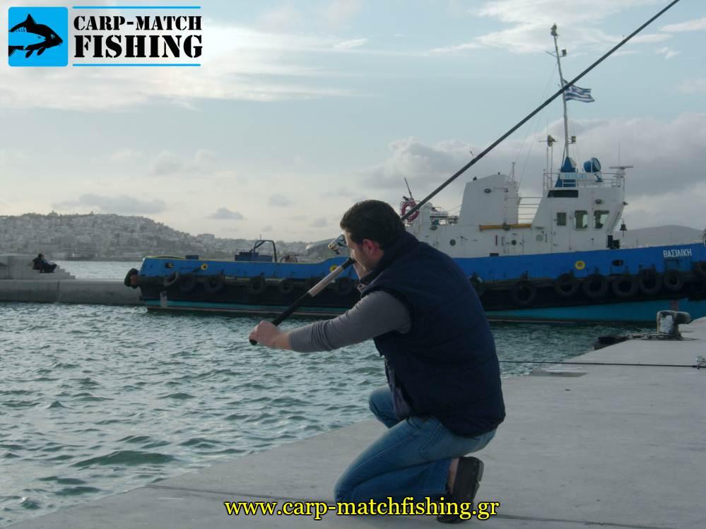 petagma garidas matchfishing lavrakia carpmatchfishing