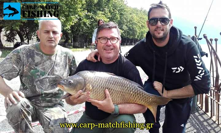 agonas carp iioannina big carp carpmatchfishing