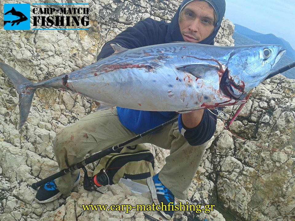 shore jigging eksoplismos ntaska carpmatchfishing