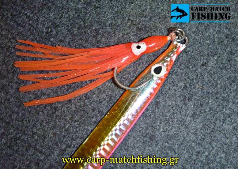 shore jigging planos kai assists carpmatchfishing