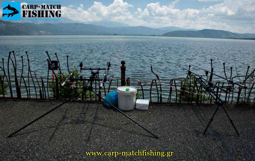 vaseis sta kagkela limni ioanninon pamvotida carpmatchfishing