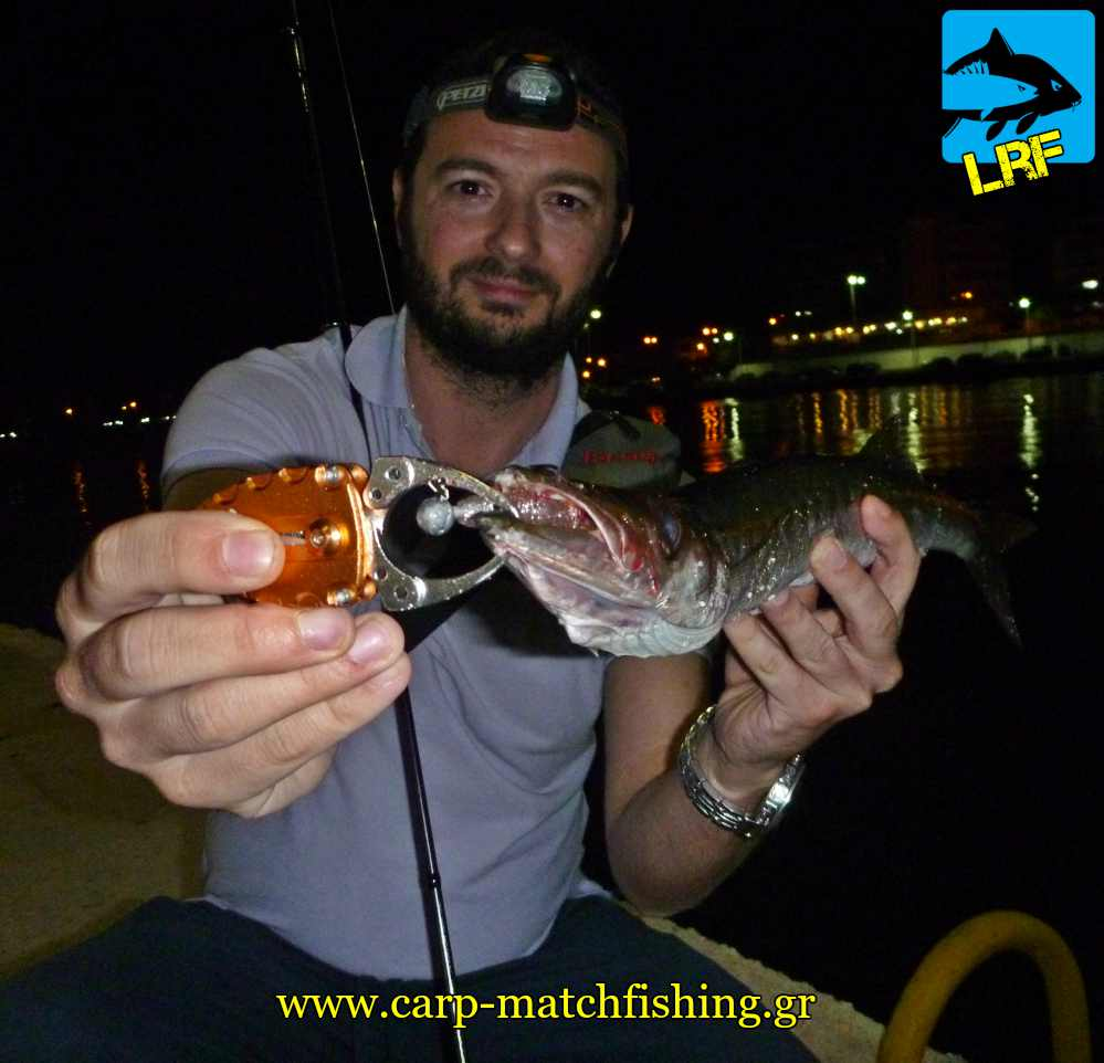 loutsos silikoni round jighead light rock fishing lrf hrf carpmatchfishing