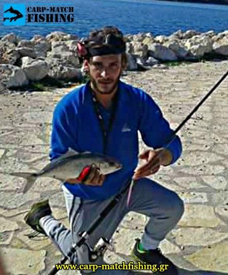 manali sintos shore jigging carpmatchfishing