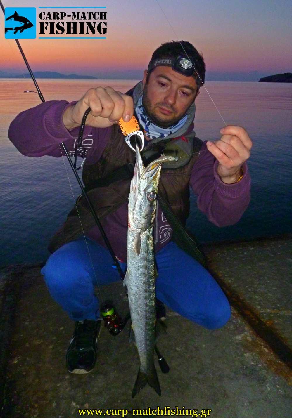 lrf loutsos light rock fishing silikones spinning sfaltos carpmatchfishing