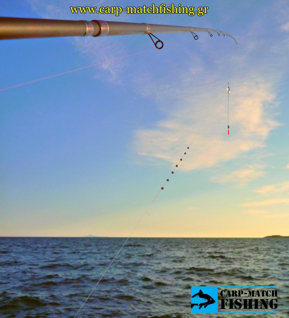 match rod float rif carpmatchfishing
