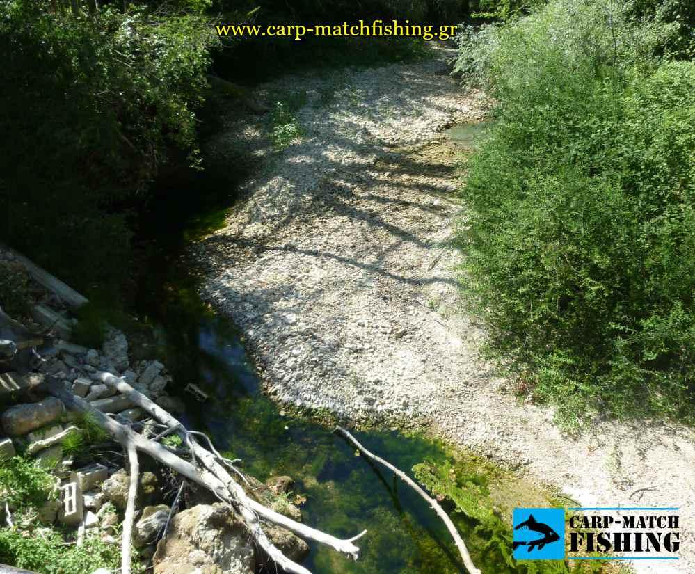 steremeno potami apo paramonies carpmatchfishing