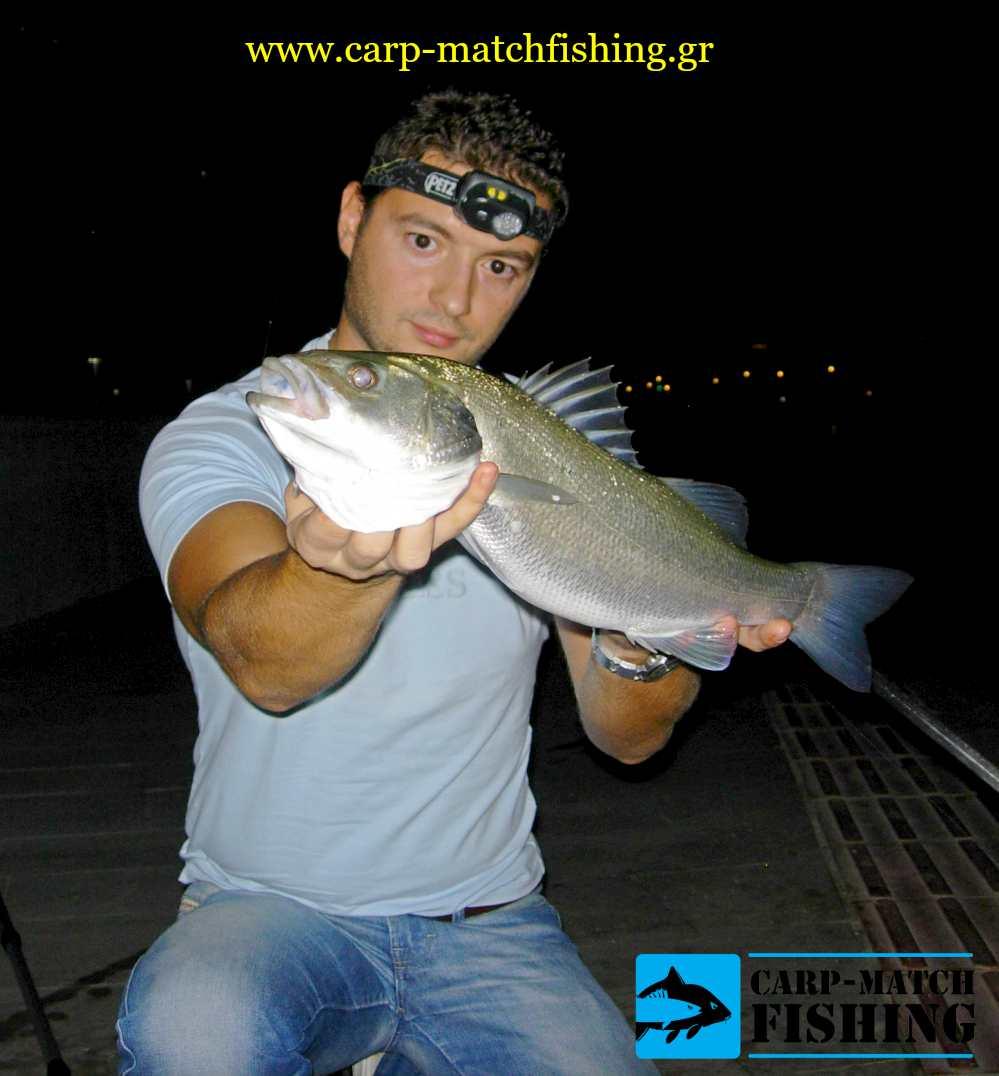 lavraki zontani garida match sfaltos carpmatchfishing