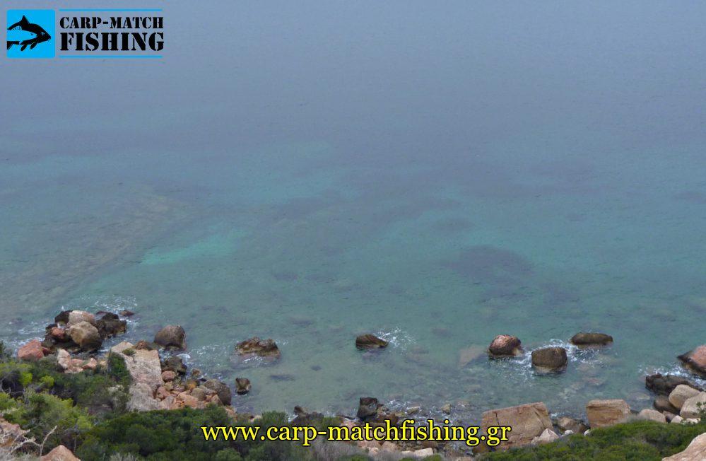 miktoi vythoi topoi kalamarion eging carpmatchfishing