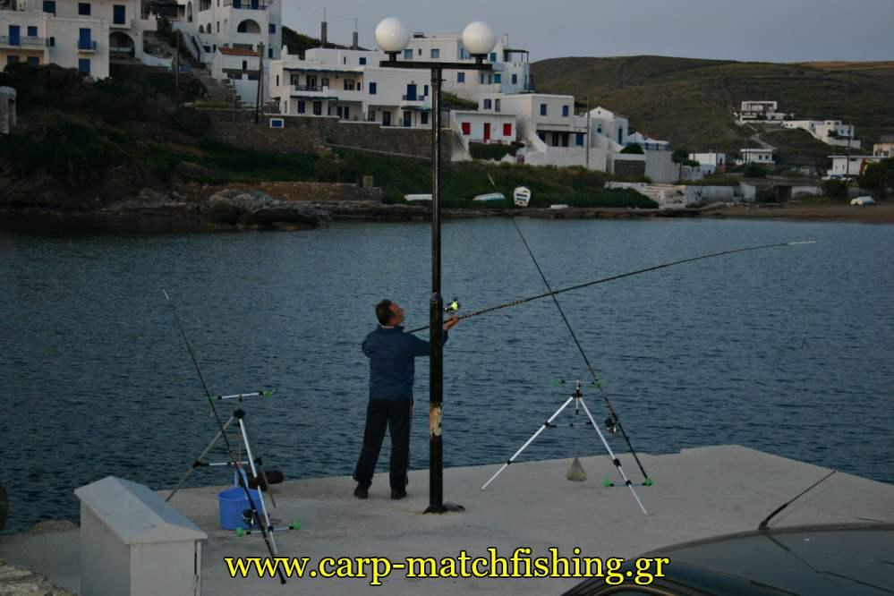 casting-kythnos-kalamia-carpmatchfishing