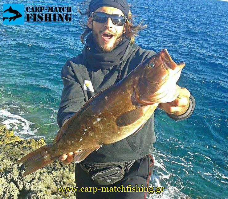 shore jigging stira carpmatchfishing