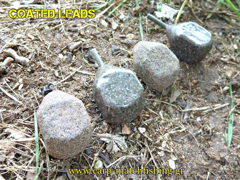 coated-carp-leads-square-pears-carpmatchfishing