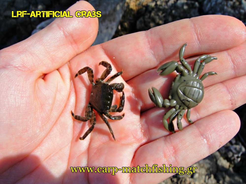 lrf-light-rock-fishing-crabs-tsipoures-carpmatchfishing
