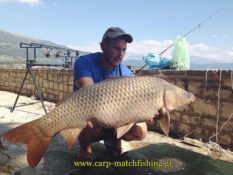 agonas-kuprinou-giannena-big-carp-carpmatchfishing