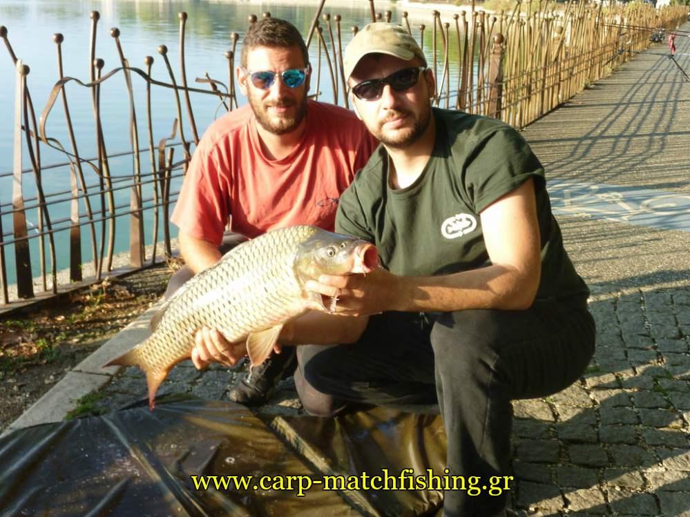 agonas-kuprinou-final-2-giannena-carpmatchfishing