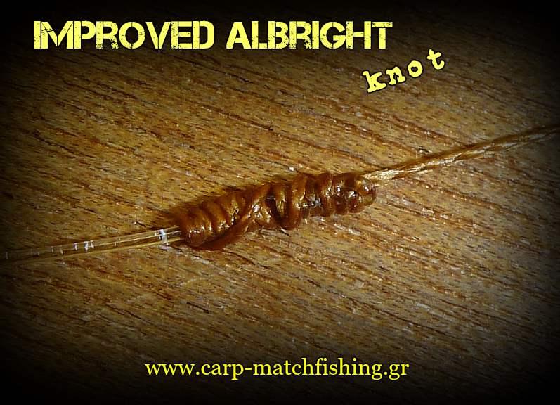 the-improved-albright-knot-carpmatchfishing