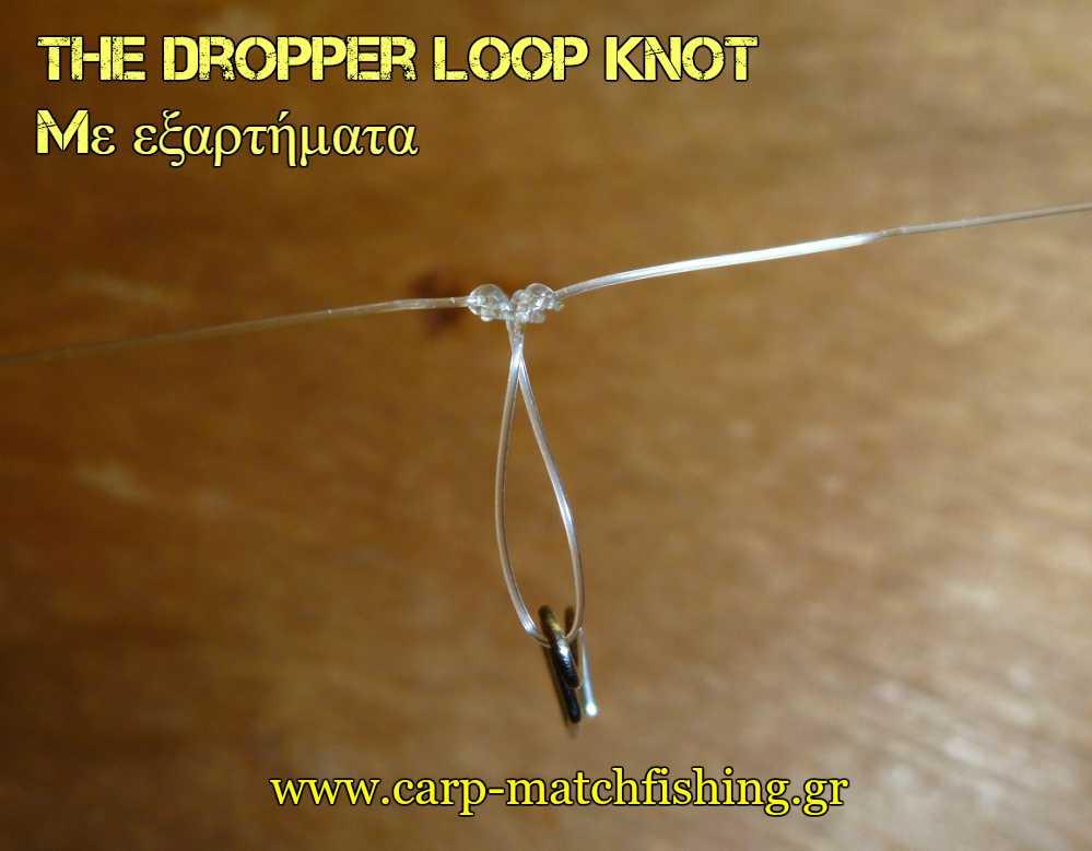 dropper-loop-knot-eksartimata-carpmatchfishing