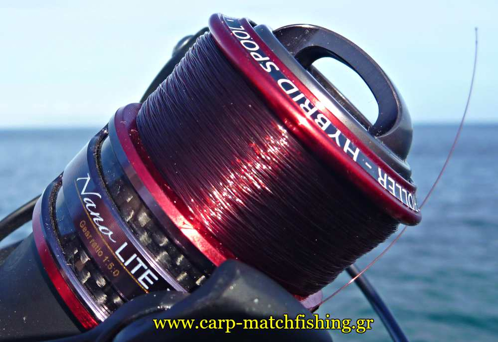 monofilament-lines-colour-carpmatchfishing