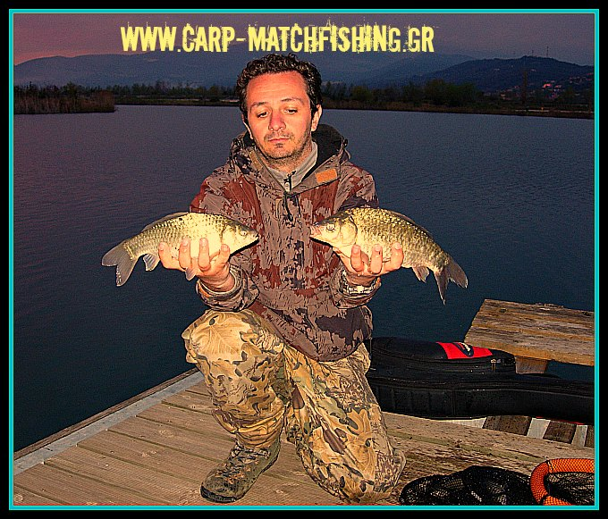 www.carp-matchfishing.gr/Τα πάντα για το ψάρεμα στα γλυκά νερά, την τεχνική του match fishing, το spinning και όλες τις τεχνικές με τα λεπτά εργαλεία
