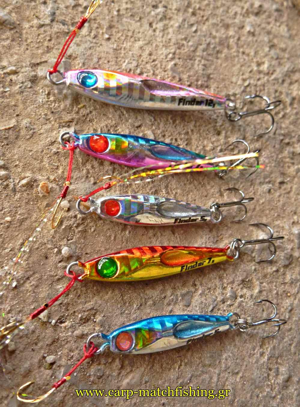 hayabusa-jack-finder-metal-jigs-ajing-carpmatchfishing