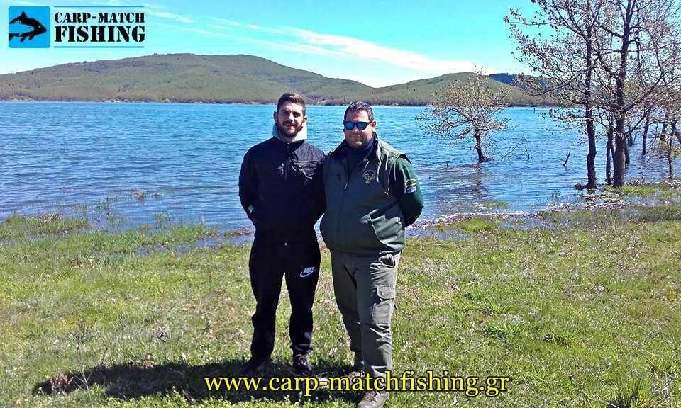 plastira peripolies lathralieia paranomoi psarades carpmatchfishing