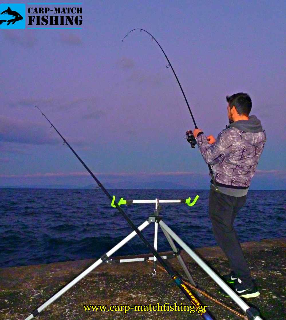 psarema palamidas rod curve casting carpmatchfishing