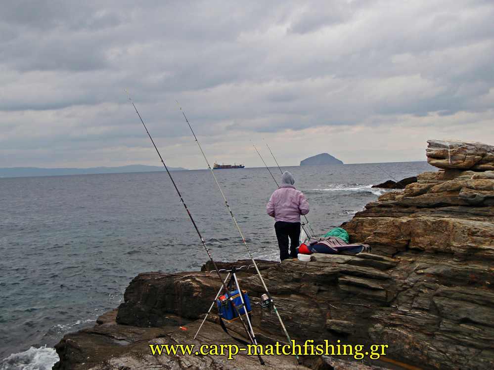 casting-sta-vraxia-serifos-carpmatchfishing
